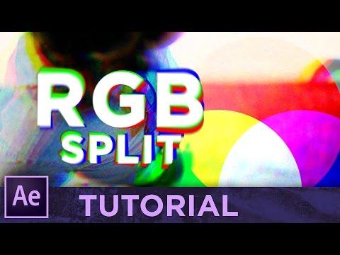 adobe premiere pro download 70+ Glitch effects and RGB split