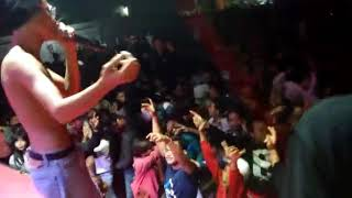 Shadow Rastafara - CIMOT Live at Waru-Klapanunggal