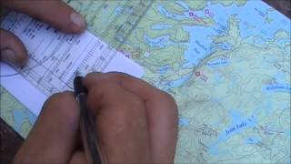 Map & Compass Declination