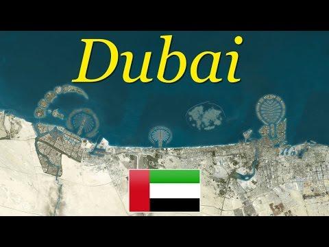 Dubai, Delirios de Grandeza #CortoDocumentales