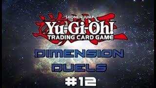 Yugioh! Dimension Duels - EP12 Die Ankunft einer neuen Generation (Roblox Roleplay)