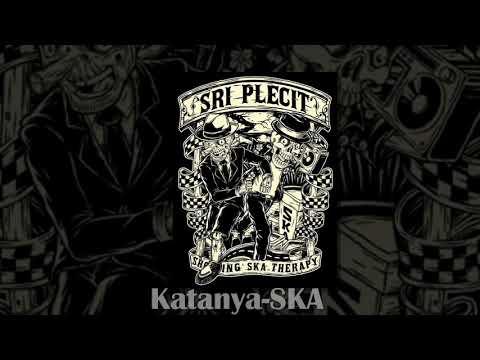 Sri Plecit - Padang Bulan Cover SKA