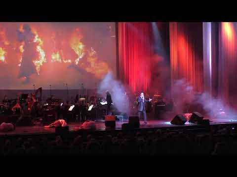 Концерт к юбилею Александры Пахмутовой - 1 отделение (28.06.2019, С-Петербург) HD