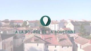 Chef-Boutonne, Petite Cité de Caractère des Deux-Sèvres - A la source de la boutonne