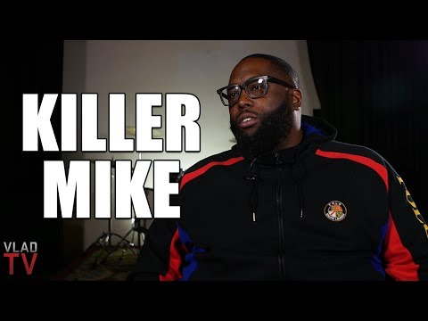 Killer Mike: People Who Dont Own Black Businesses Love Attacking Puffy, Jay Z & Master P (Part 8)