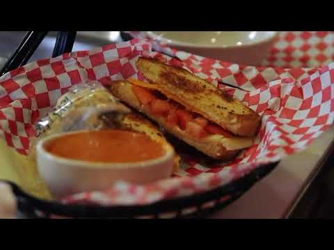 October 15, 2017: Tom + Chee acquired by Cincinnati restaurant chain