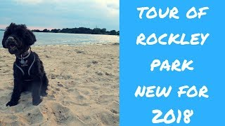 Rockley Park 2018 - A Tour Of Haven Rockley Park in Poole, Dorset