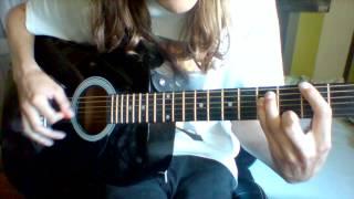 Kurt Cobain - And I Love Her cover