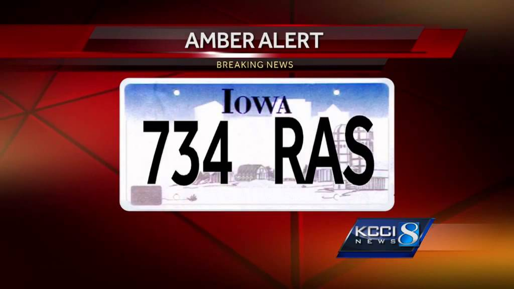 AMBER ALERT ISSUED for Three Missing Children from New ...