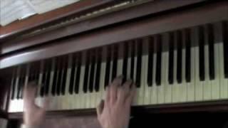 Piano Grade 6 ABRSM 2009-10 C:1 Arnold - The Buccaneer
