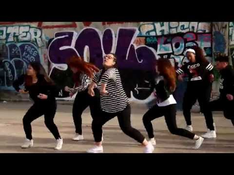 Shaggy - I Got You Feat Jovi Rockwel By Seba Bravo Dhk