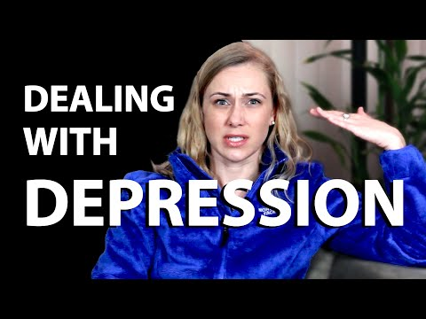 How To Deal With Depression - Immediate solutions