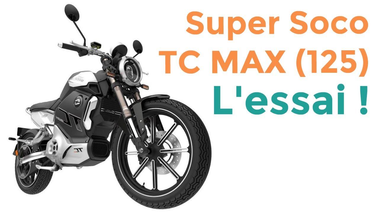Super Moto Test