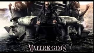 Maitre Gims - One Shot ft. Dry