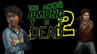 The Mods Among The Dead 2 [Parody Trailer]