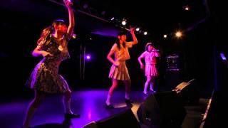 タイトル 『 GIRLS MUSIC SQUARE @M.I.D 〜夏休みSP!!〜1部 』※まねき...