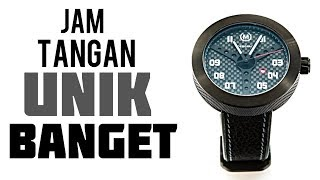 Download Video JAM TANGAN UNIK BANGET ! | Review Jam Tangan Unik Dari Marchand Watch Company MP3 3GP MP4