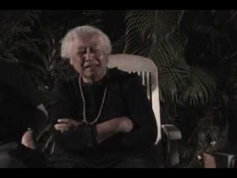The Foolish Things - Ruby Kawena Johnson on The Akaka Bill 2 of 8