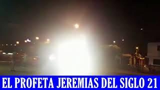 PROFECIA CUMPLIDA 21 MARZO FUERZAS DE SEGURIDAD