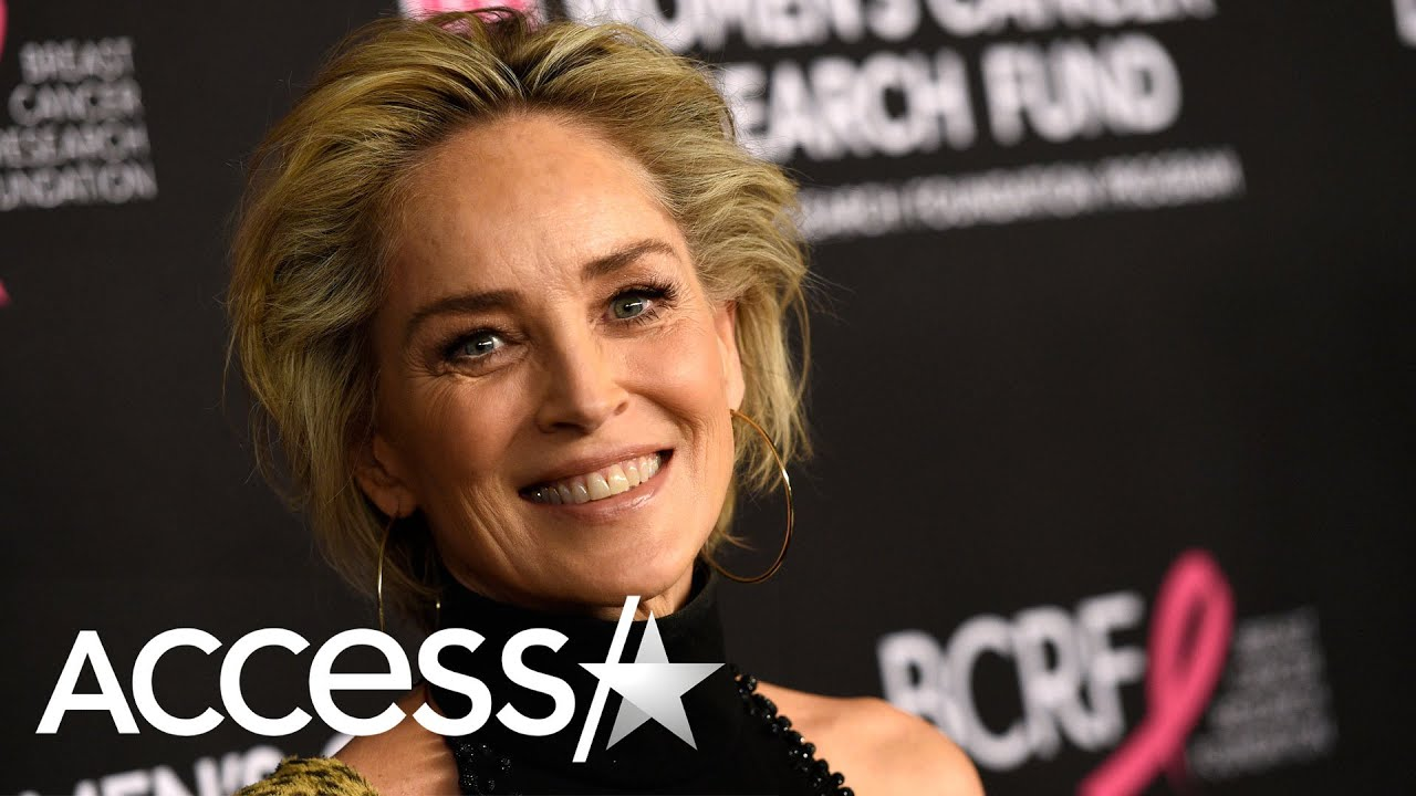 Bumble May as Well Have Blocked Sharon Stone on Purpose
