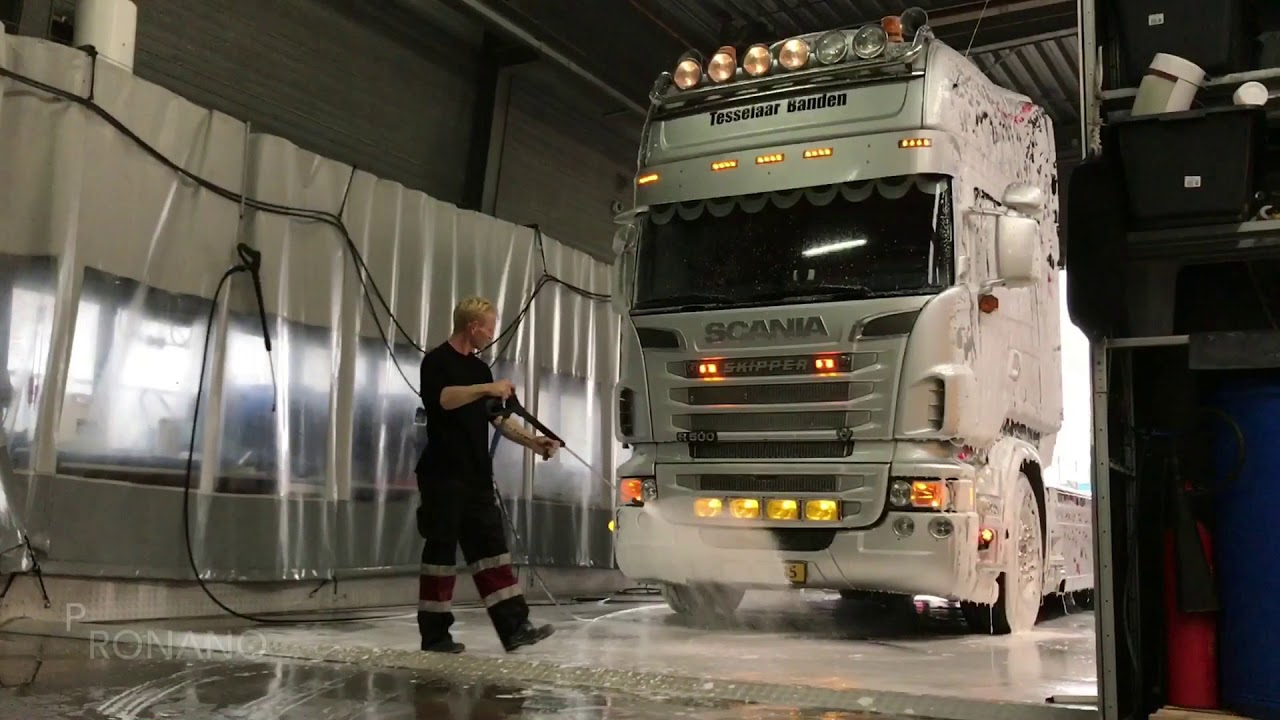 Global Truck Wash Shampoo Market Research Report 2020 with COVID ...