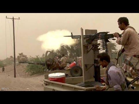 التحالف العربي يقصف ميليشيات الحوثي ويقطع إمداداتها  - نشر قبل 4 ساعة