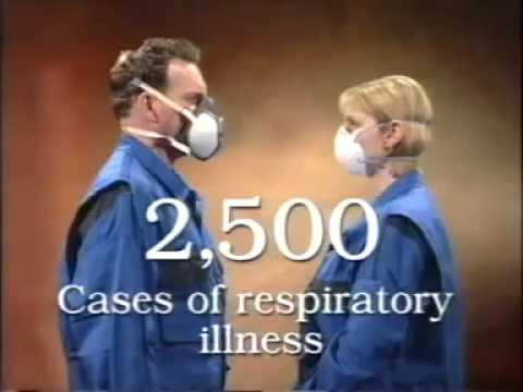 İş Sağlığı ve Güvenliği Eğitim Videosu Bölüm 3 (Türkçe Dublaj)