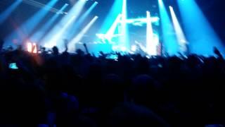 Synapson- Djon maya en live - #electroshock