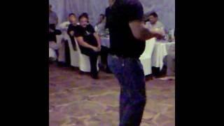 Танец на цыганской свадьбе, Львов, Украина часть 2