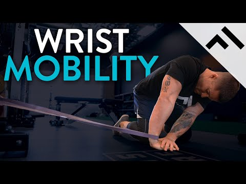 Improve Your Wrist Mobility | Fix Pain with Our Favorite Stretches