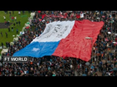 Chile's Problematic Success | FT World