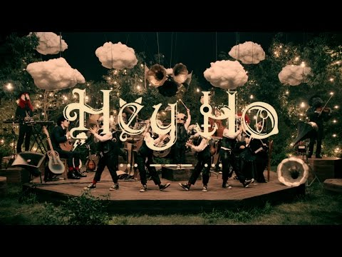preview SEKAI NO OWARI - Hey Ho from youtube