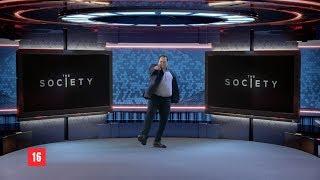 The Society versão reality show