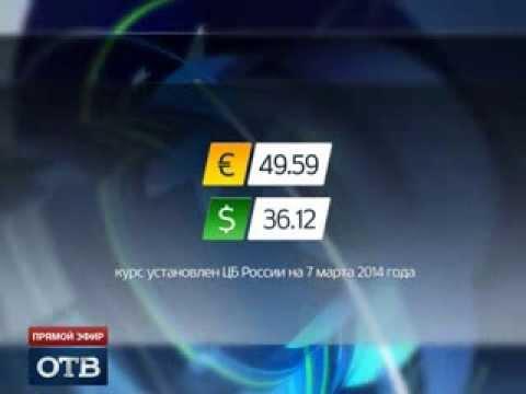 Итоги недели: «черный понедельник» российского фондового рынка