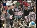 McCain propone a Sarah Palin