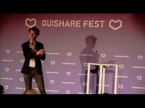 Danny Spitzberg- Communities for Commons: Ideas for Engagement