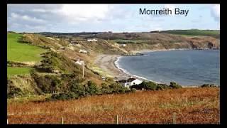 Barsalloch Fort, Port William, Galloway