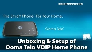 Ooma Telo Unboxing And Review: 15 Minutes To Drop Your Landline Forever