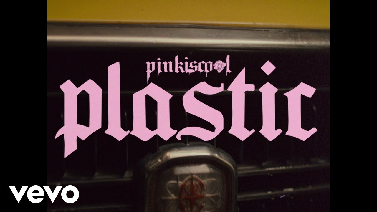 pinkiscool - Plastic