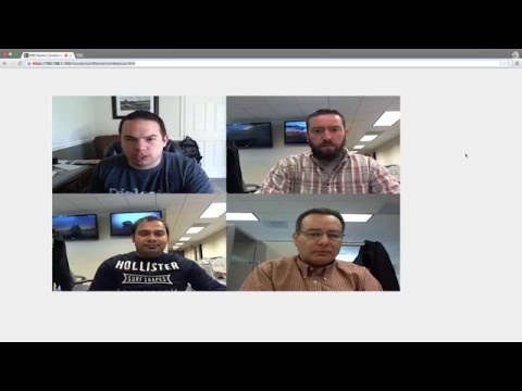 How to Make a WebRTC App