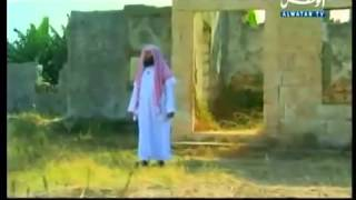 قصص الأنبياء   نبيل العوضي   أيوب عليه السلام   الحلقة 15