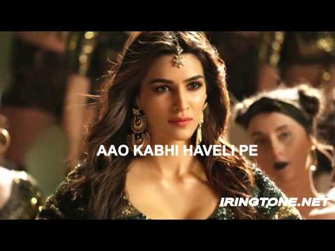 aao-kabhi-haveli-pe-ringtone-free-download---badshah,-nikhita-gandhi,-sachin---jigar