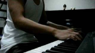 Green Day (American Idiot Cast) - 21 Guns - My Piano Version