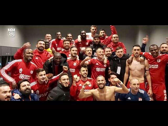 Beşiktaş - Demir Grup Sivasspor Maçının Ardından