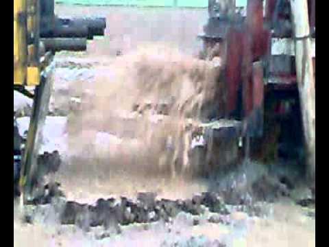 afyon dinar yükseller köyü sondaj sonrası kuyu 2şafı dikmen sondaj