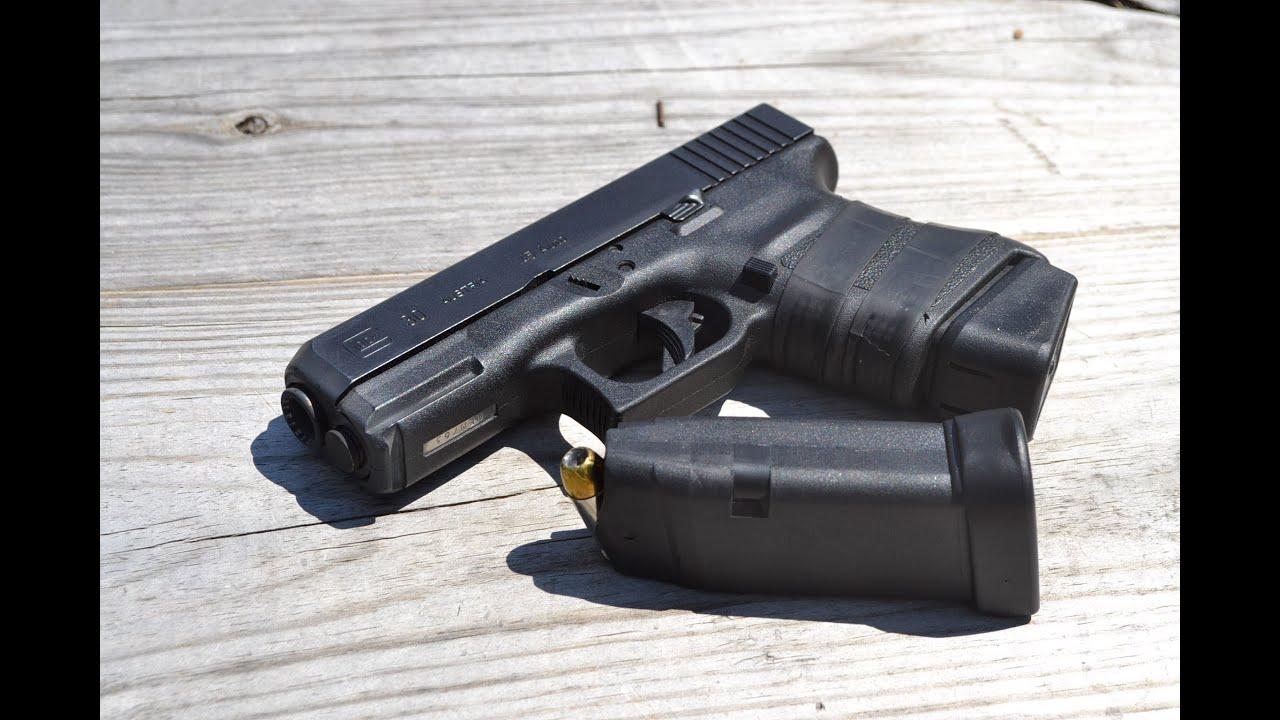 glock 30 45 acp