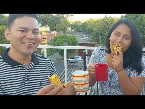 La Hora Del Café Con Semita en El Salvador Nacion