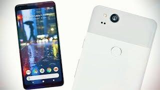 Google Pixel 2 XL is HERE!!!