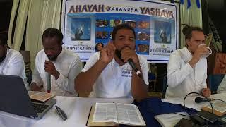 Gocc London Elder Gaja Lesson Be Mindful