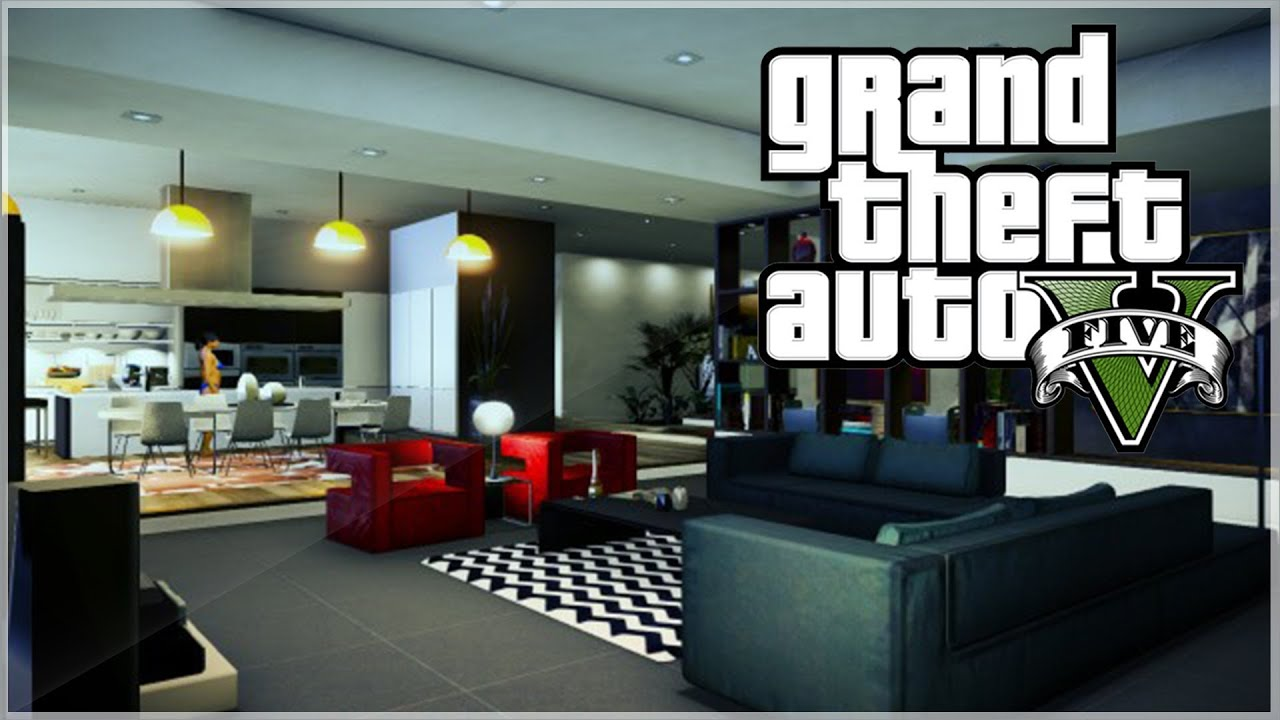 How many apartments can you buy gta online youtube - Can you buy an apartment ...